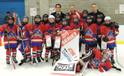 Lakeshore Atom B Leopards